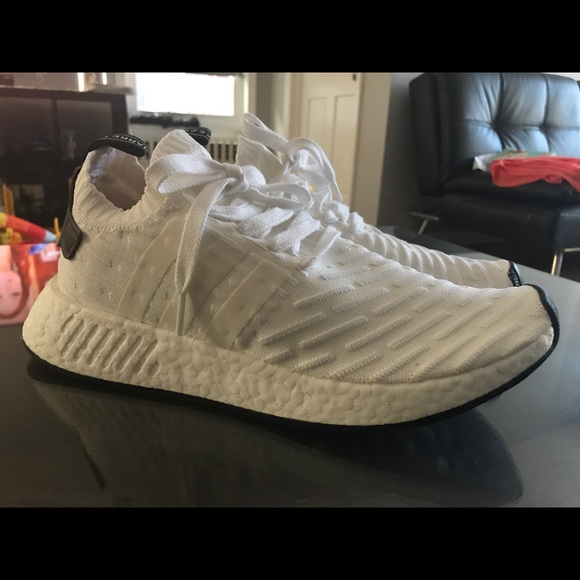 9b9bb7851 adidas Other - Men s Adidas NMD R2 PK - BY3015 - Size 9